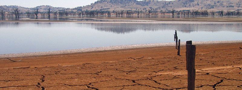 Drought - Natural Resources